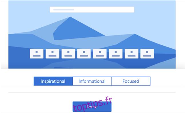 Essayez dès aujourd'hui le nouveau navigateur Edge basé sur Chromium de Microsoft