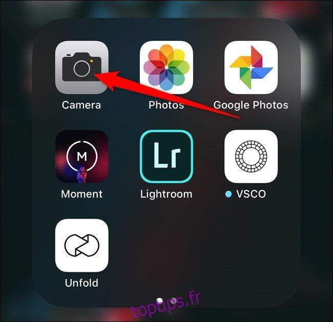 Comment partager une photo en direct sous forme de GIF sur Twitter depuis votre iPhone ou iPad