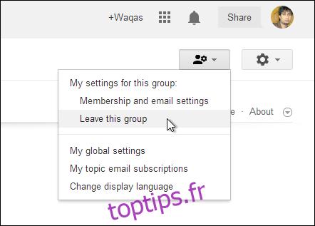 Obtenez la version plate de l'interface utilisateur de Facebook pour Android maintenant