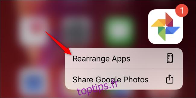 Comment supprimer des applications sur un iPhone ou un iPad avec iOS 13