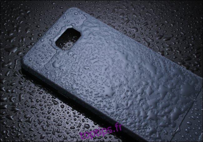 Comment désinfecter votre smartphone