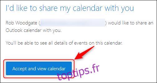 Comment ajouter un lien iCalendar à votre calendrier Outlook