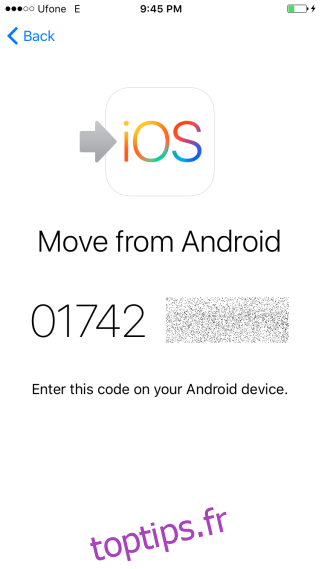 code iphone