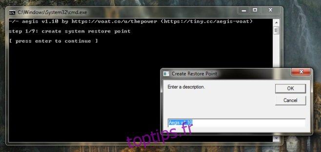 Bloquer et désinstaller toutes les mises à jour qui forcent la mise à niveau de Windows 10