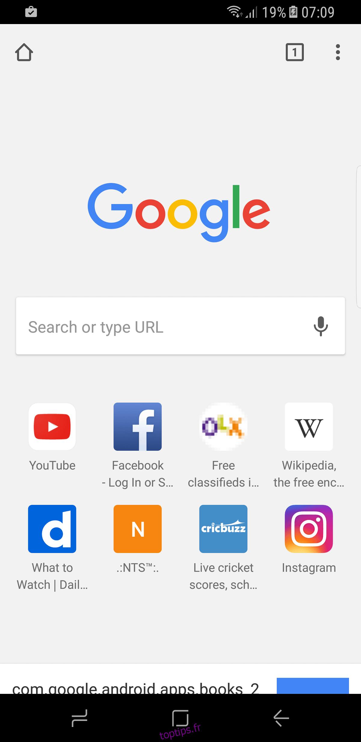 9 meilleurs navigateurs pour Android (Avis)
