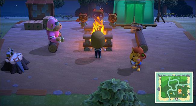 Comment recruter de nouveaux villageois dans «Animal Crossing: New Horizons»