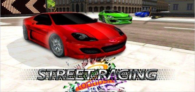 Street Racing 2 est un jeu de course simple et sans fioritures [Review]