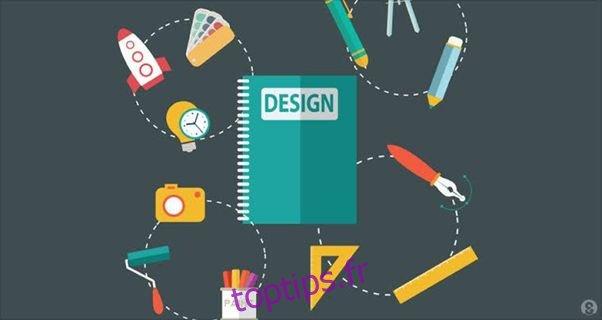 5 outils qui vous permettent de créer un logo gratuit