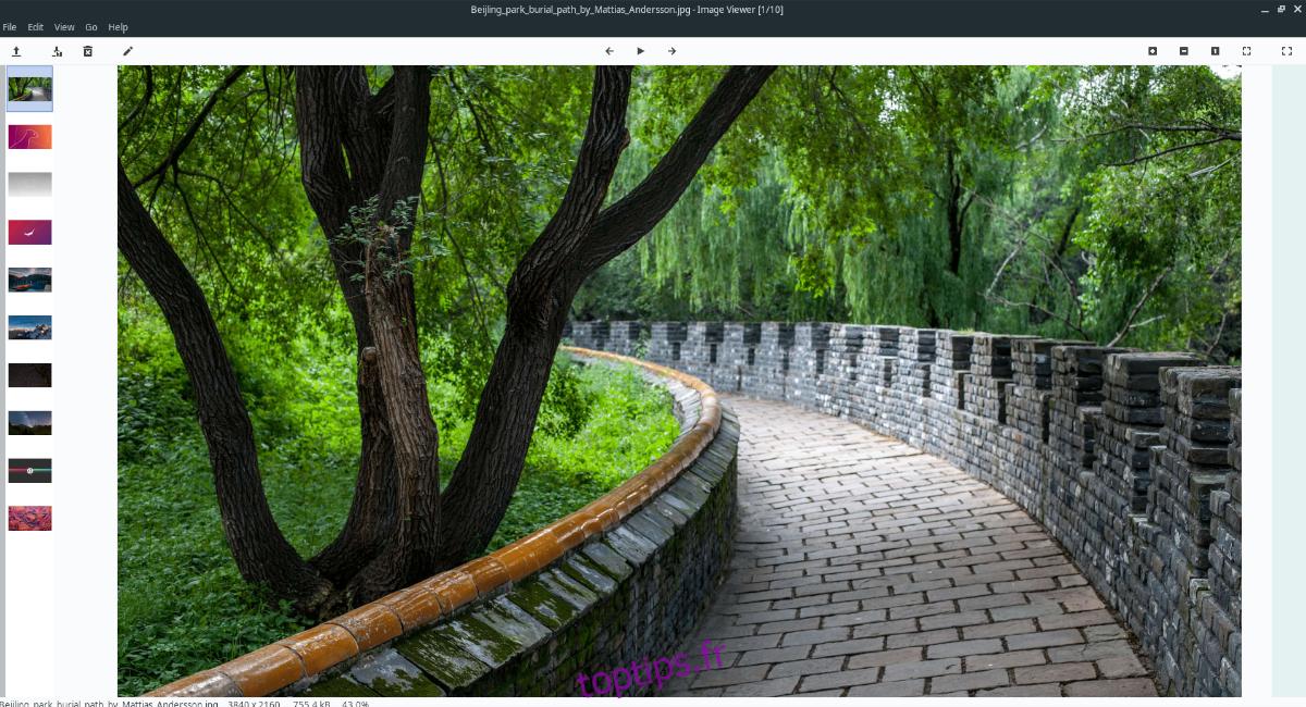 Comment télécharger des fonds d'écran Ubuntu sur n'importe quel système d'exploitation Linux