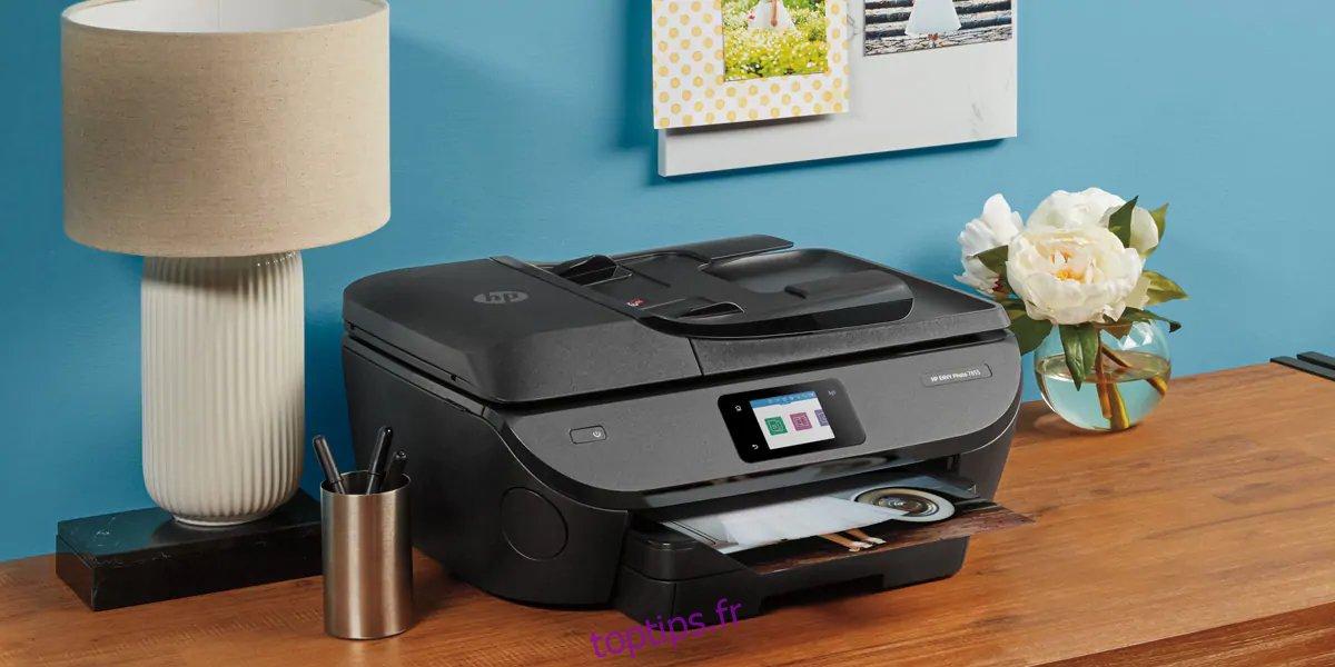 Comment dépanner une imprimante pour les problèmes de base