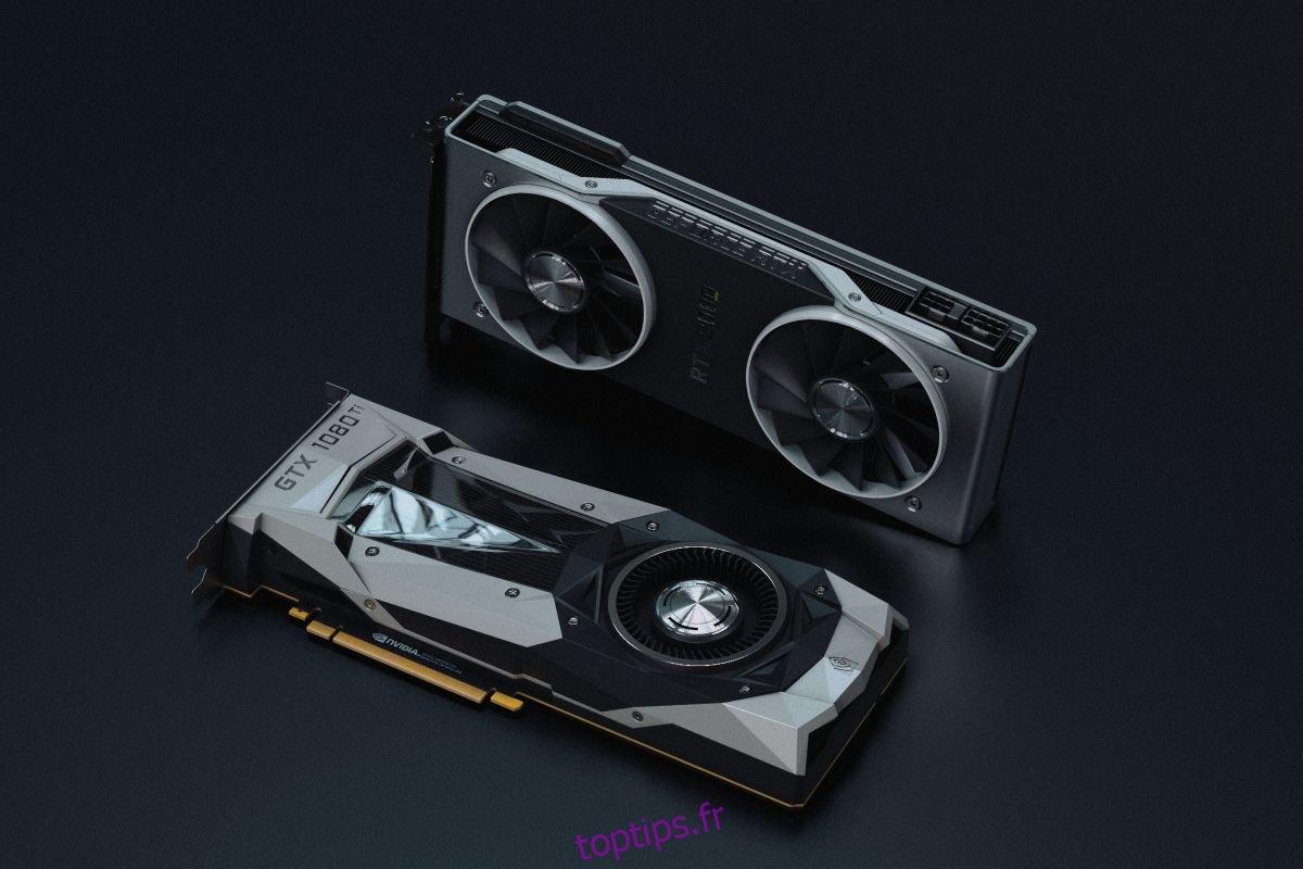 Les ventilateurs GPU ne tournent pas – Comment dépanner et réparer