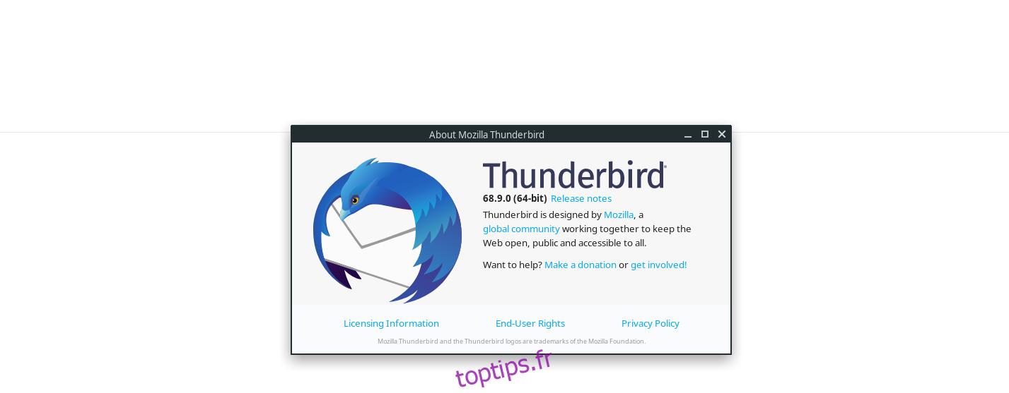 Comment lire les e-mails hors ligne sous Linux