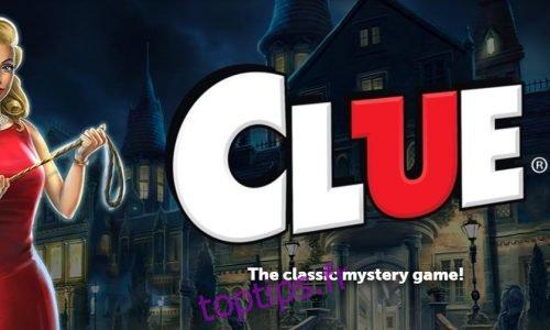 4 jeux de meurtre et mystère à essayer