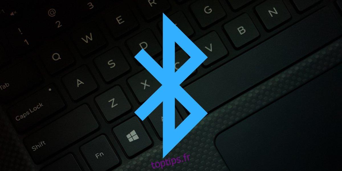 Avez-vous Bluetooth sur votre PC